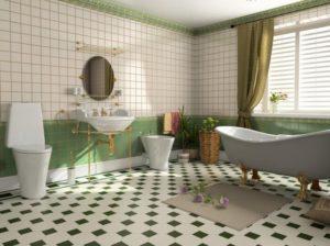 renovation salle de bain sur paris 7