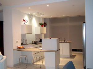 renovation de cuisine sur paris 19