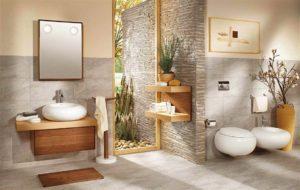 installation de salle de bains sur paris 14