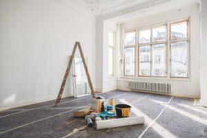 renovation thermique sur paris 9