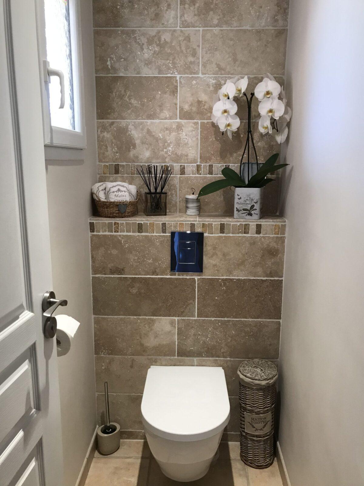renovation wc